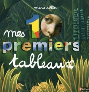 """Afficher """"Mes 10 premiers tableaux"""""""