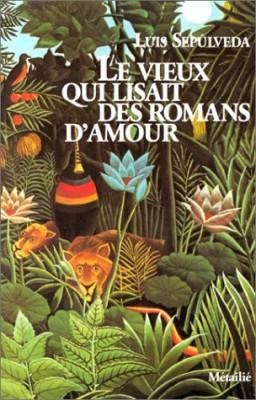 """Afficher """"Vieux qui lisait des romans d'amour (Le)"""""""
