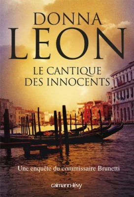 """Afficher """"Le cantique des innocents"""""""