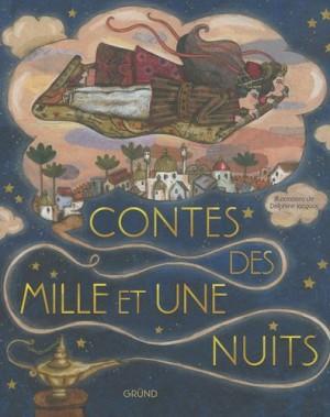 """Afficher """"Contes des mille et une nuits"""""""
