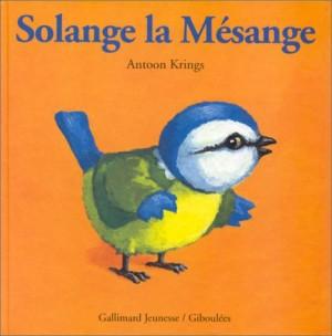 """Afficher """"Solange la mésange"""""""