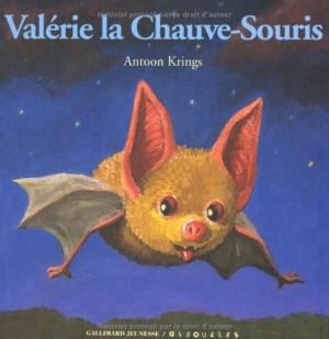 """Afficher """"Valérie la chauve-souris"""""""