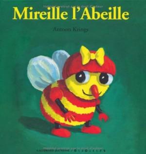"""Afficher """"Mireille l'abeille"""""""
