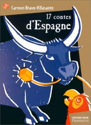 """Afficher """"17 contes d'Espagne"""""""