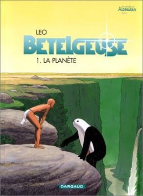 """Afficher """"Bételgeuse n° 1 La Planète"""""""