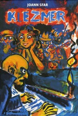 """Afficher """"Klezmer n° 1 Conquête de l'Est"""""""