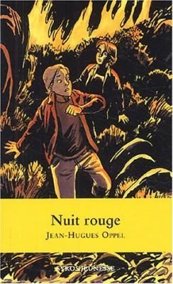 """Afficher """"Nuit rouge"""""""