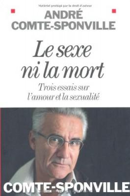 """Afficher """"Le sexe ni la mort"""""""