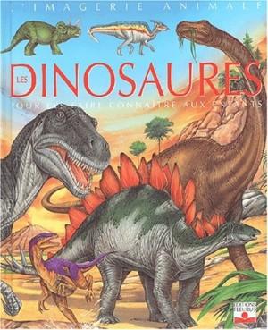 """Afficher """"Les dinosaures pour les faire connaitre aux enfants"""""""