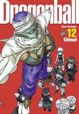 "Afficher ""Dragonball n° 12 Dragon Ball."""