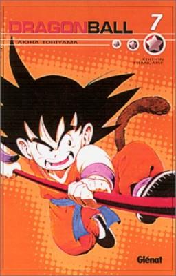 "Afficher ""Dragon Ball n° 7 L'empire du chaos"""