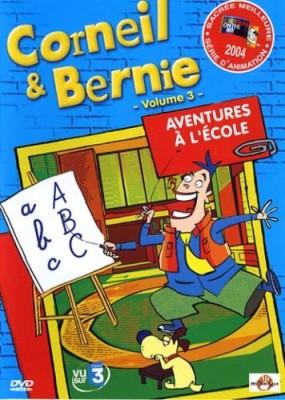 "Afficher ""Corneil & Bernie n° 3"""