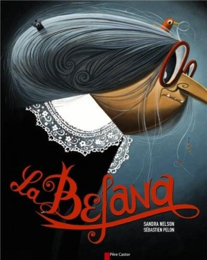 "Afficher ""La Befana"""