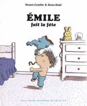 """Afficher """"Emile Emile fait la fête"""""""