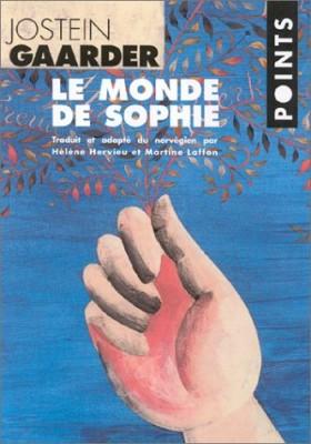 """Afficher """"Le monde de Sophie"""""""