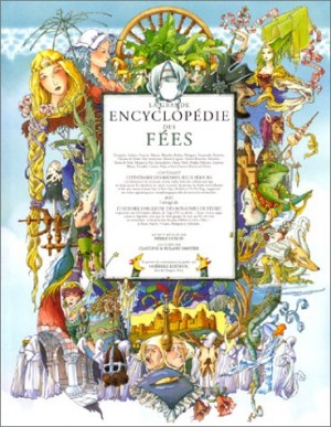 """Afficher """"grande encyclopédie des fées (La)"""""""