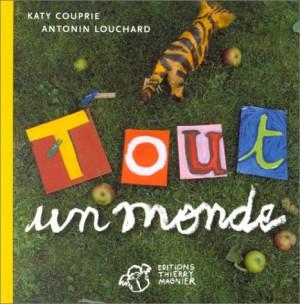 """Afficher """"Tout un monde"""""""