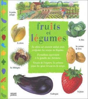"""Afficher """"Fruits et légumes"""""""
