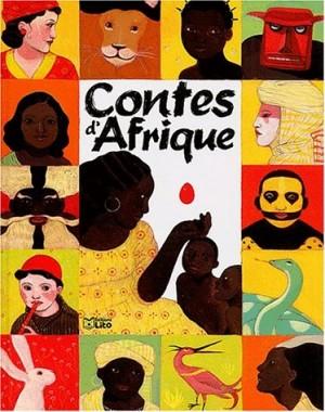 """Afficher """"Contes d'Afrique"""""""