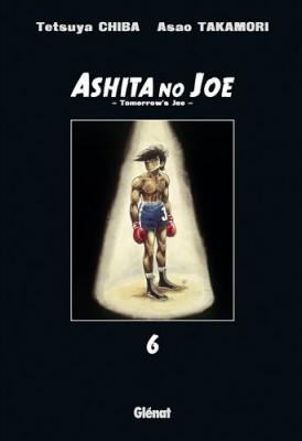 "Afficher ""Ashita no Joe n° 6 Malédiction de feu Rikiishi (La)"""