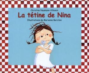 """Afficher """"La tétine de Nina"""""""