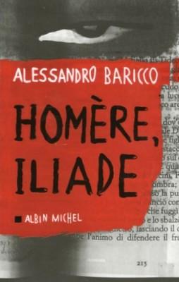 """Afficher """"Homère, Iliade"""""""