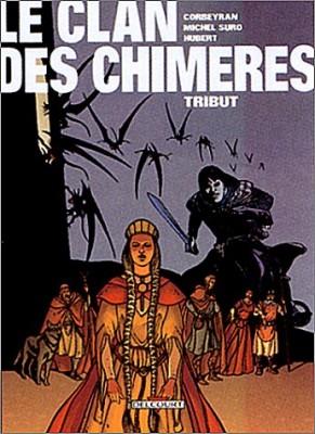 """Afficher """"Le clan des chimères n° 1Tribut"""""""