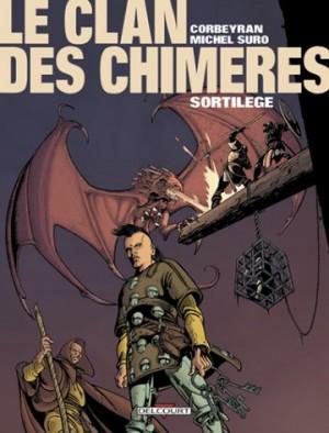 """Afficher """"Le clan des chimères n° 4Sortilège"""""""