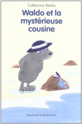 vignette de 'Waldo et la mystérieuse cousine (Catharina Valckx)'