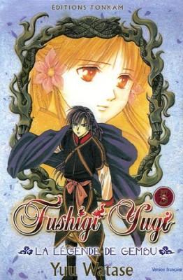 """Afficher """"Fushigi Yugi n° 5"""""""