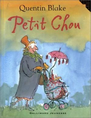 """Afficher """"Petit chou"""""""