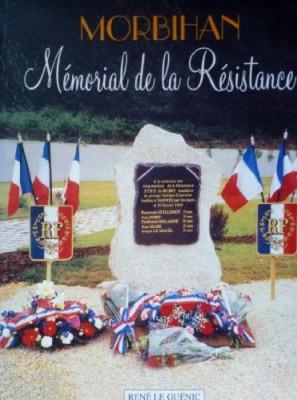 """Afficher """"Morbihan, mémorial de la Résistance"""""""