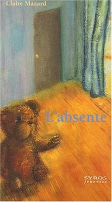 """Afficher """"L'absente"""""""