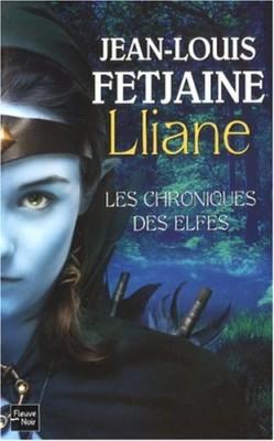 """Afficher """"Les chroniques des elfes n° 1 Lliane"""""""
