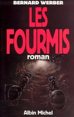 """Afficher """"Trilogie des Fourmis n° 1 Les Fourmis"""""""