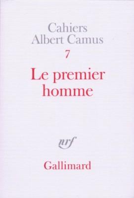 """Afficher """"Le Premier homme"""""""
