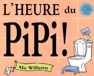 "Afficher ""L'heure du pipi !"""
