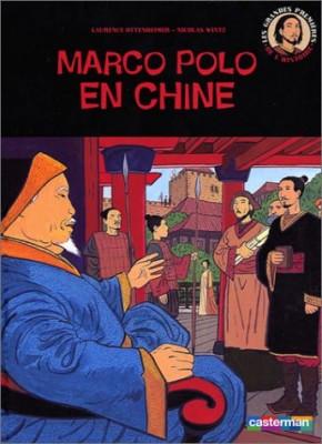 "Afficher ""Marco Polo en Chine"""