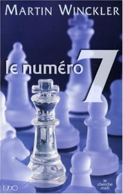 """Afficher """"Le numéro 7"""""""