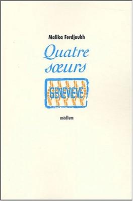 """Afficher """"Quatre soeursGeneviève"""""""