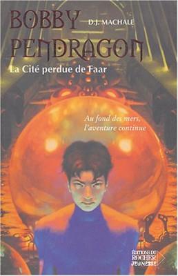 """Afficher """"Pendragon n° 2 La cité perdue de Faar"""""""