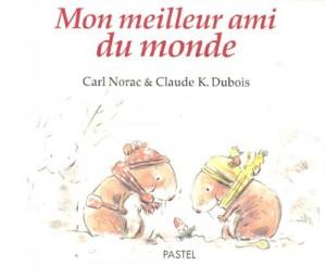 """Afficher """"Lola Mon meileur ami du monde"""""""