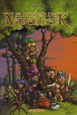"""Afficher """"Le donjon de Naheulbeuk n° 3"""""""