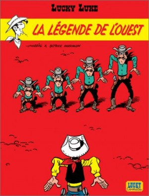 "Afficher ""Lucky Luke n° 41"""