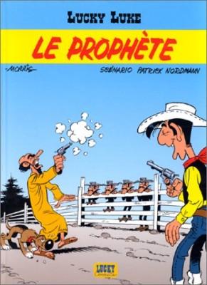"""Afficher """"Lucky Luke Le prophète"""""""