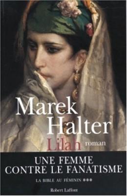 """Afficher """"La Bible au féminin n° 3 Lilah"""""""