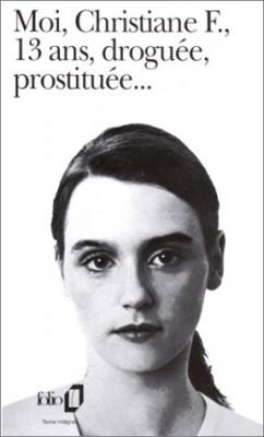 "Afficher ""Moi, Christiane F., 13 ans, droguée, prostituée..."""
