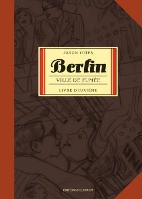 """Afficher """"Berlin n° 2 Ville de fumée"""""""
