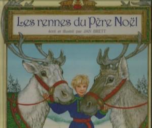 """Afficher """"Les Rennes du Père Noël"""""""