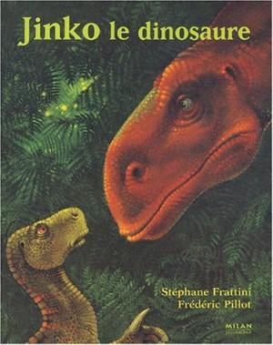 "Afficher ""Jinko le dinosaure"""
